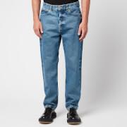 Tom Wood Men's Sting Jeans - Nice Blue