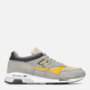 New Balance Men's 1500 Trainers - Grey/Yellow