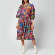 Stine Goya Women's India Dress - 60's Allover