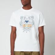 KENZO Men's Tiger Classic T-Shirt - White