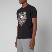 KENZO Men's Tiger Classic T-Shirt - Black