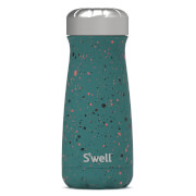 S'well Speckled Earth Traveller - 470ml