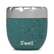 S'well Eats 2 in 1 Speckled Earth Nesting Food Bowl - Small