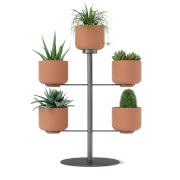 Umbra Terrapotter Planter