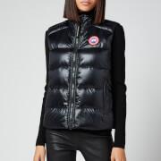 Canada Goose Women's Cypress Vest - Black