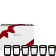 Urban Apothecary Signature 6 Piece Luxury Candle Collection 35g