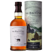 The Balvenie Stories Week of Peat 17 Year Old Single Malt Scotch Whisky 70cl
