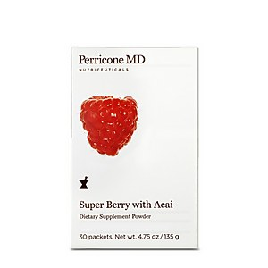 Super Berry Con Acai Integratore In Polvere