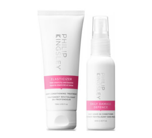Philip Kingsley Elasticity, Condition and Shine Gift (Free Gift)