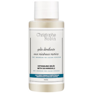 Christophe Robin Detangling Gelée with Sea Minerals 75ml