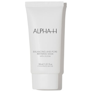 Alpha-H Balancing and Pore Refining Mask 30ml (Free Gift)