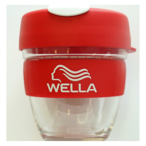 Wella x KeepCup Reusable Coffee Cup (Free Gift)