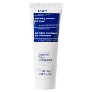 KORRES Greek Yoghurt Nourishing Probiotic Gel-Cream 20ml (Free Gift)