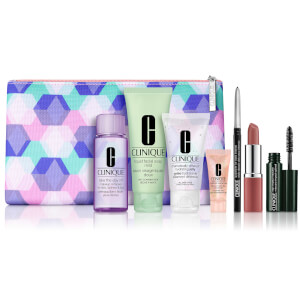 Clinique 7 Piece Gift - Option 1