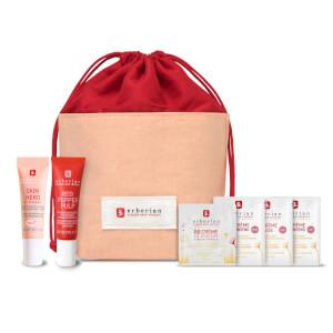 Discovery set di prodotti skincare & BB creams