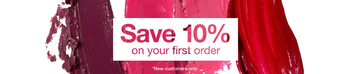 Save on your first order