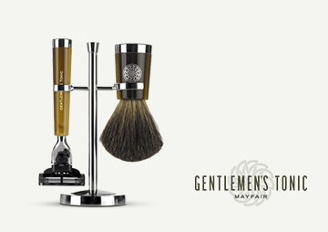 gentlemen's tonic