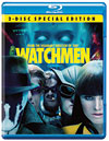 Watchmen Director's Cut