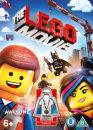 Der LEGO Film (Enthält LEGO Minifigur Vitruvius)