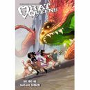 Rat Queens: Sass and Sorcery Paperback - Volume 1 Graphic Novel