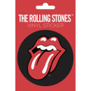 The Rolling Stones Lips - Vinyl Sticker - 10 x 15cm