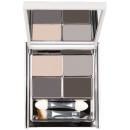 New Cid Cosmetics I-Shadow Quad Compact With Mirror - Laguna (4 X 1.9g)