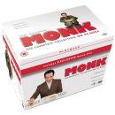 Monk - Die komplette Kollektion