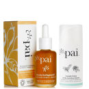 Pai Rosehip Oil and Hydrating Cleanser Duo