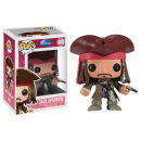 Disney Pirates Of The Caribbean Jack Sparrow Pop! Vinyl Figure