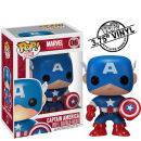Marvel Captain America Pop! Vinyl Figure