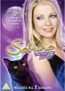Sabrina the Teenage Witch - The Complete Series