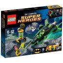 LEGO DC Universe: Justice League Green Lantern vs. Sinestro (76025)