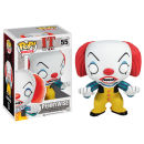 Figurine Pop! Grippe-Sou Pennywise Clown - ÇA