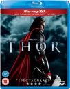 Thor 3D + Version 2D