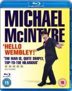 Michael McIntyre - Hello Wembley