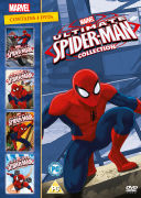 Ultimate Spider-Man - Volumes 1-4