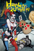 DC Comics Harley Quinn Forever Evil - Maxi Poster - 61 x 91.5cm