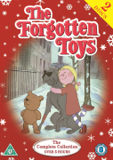 The Forgotten Toys / The Forgotten Toys - Series 1 and 2