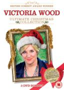 Victoria Woods Christmas Selection