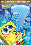 SpongeBob SquarePants - Seizoen 7 - Compleet