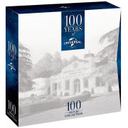 100 Years of Universal - 100 Movie Verzameling Box Set (Beperkte Editie)