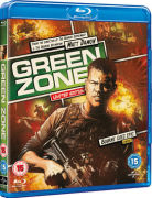 Green Zone - Reel Heroes Edition