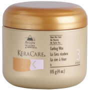 KeraCare Curling Wax (115g)