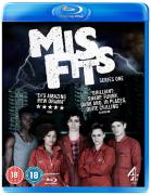 Misfits Series 1