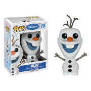 Disney La Reine des Neiges Olaf Figurine Funko Pop!