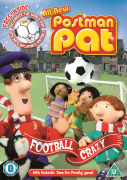 Postman Pat - Football Crazy