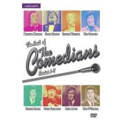 Comedians - Seizoen 1-7 - Compleet