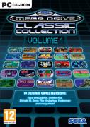 SEGA Mega Drive Classic Collection: Volume 1