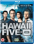 Hawaii Five-O - Season 2