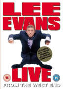 Lee Evans - Live From West End